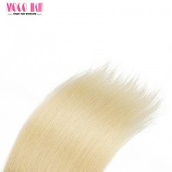 "Brazilian Hair Silky Straight Mix color 10""-28"" 100g"