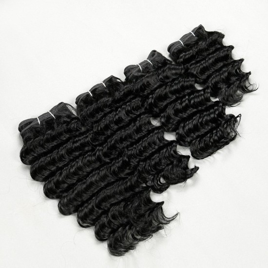 Brazilian Hair Loose Deep 10-30 Inch 100g