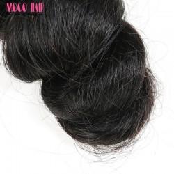 Brazilian Hair Loose Wave 10-30 Inch 100g
