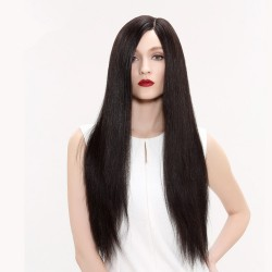 Full Lace Human Hair Wigs - R888