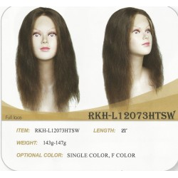 INDIAN LACE WIG