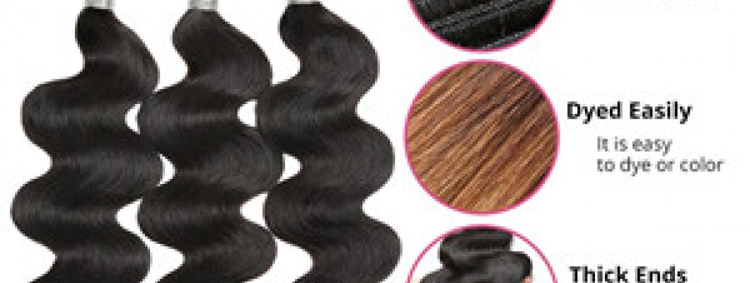 How To Choose Human Hair Extension