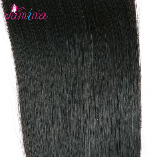 "Brazilian Hair Silky Straight 10""-30"" 100g"