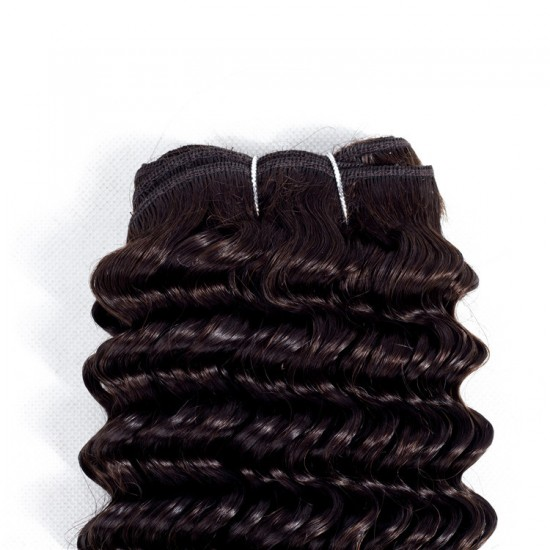 "100% Human Hair Deep Wave 10""-28"" 100g"