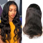 4X4 Lace Closure wigs